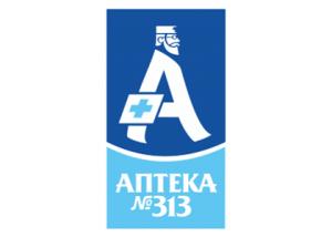Аптека №313