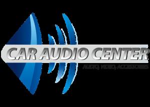 CarAudioCenter