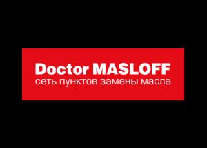 Доктор Маслофф