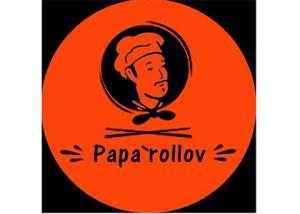 Papa rollov