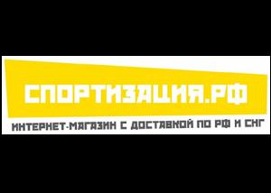 СПОРТИЗАЦИЯ.РФ
