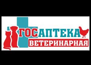 Ветеринарная Госаптека
