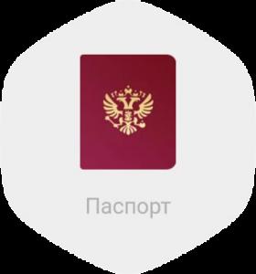 Парпорт РФ