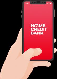 Приложение Хоум Кредит банка
